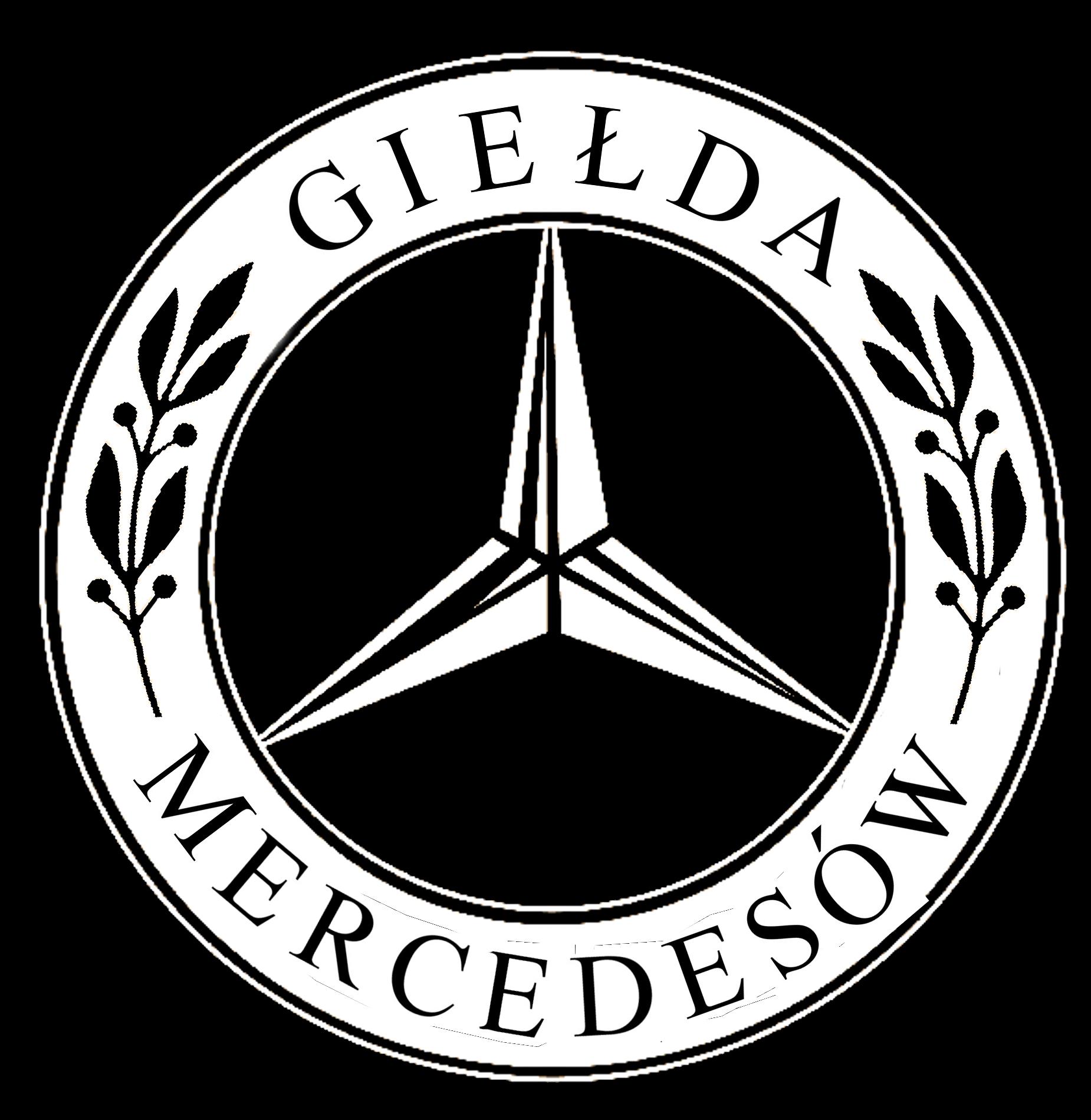 Giełda Mercedesów