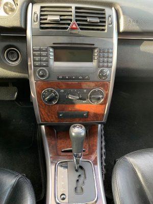 Mercedes W245 180CDI Giełda Mercedesów