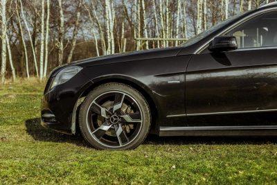 Mercedes S212 E350 4Giełda Mercedesów