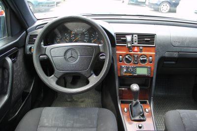 Mercedes S202 250TD Giełda Mercedesów