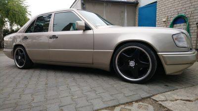 Mercedes W124 E280 Giełda Mercedesów
