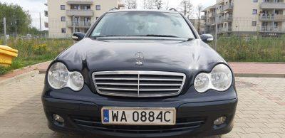 Mercedes S203 200 Kompressor Giełda Mercedesów
