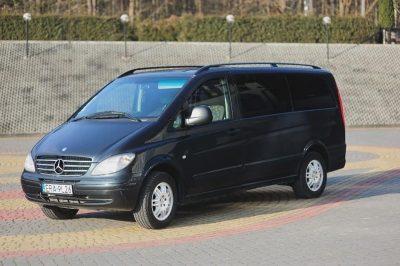 Mercedes W639 115CDI Giełda Mercedesów