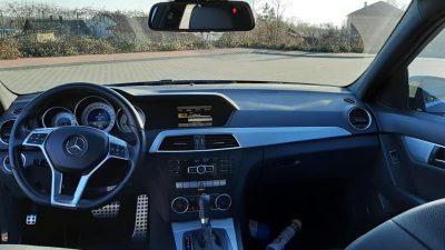 Mercedes W204 C250 Giełda Mercedesów