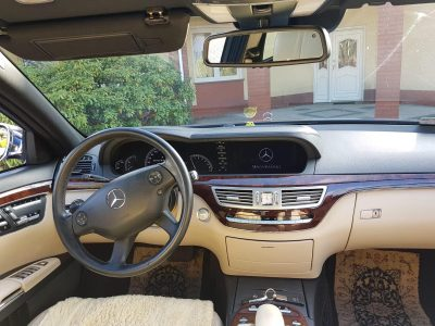 Mercedes W221 S350 Giełda Mercedesów