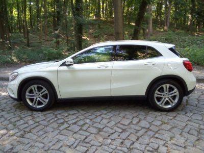 Mercedes X156 200 Giełda Mercedesów