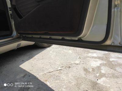 Mercedes W124 250TD Giełda Mercedesów