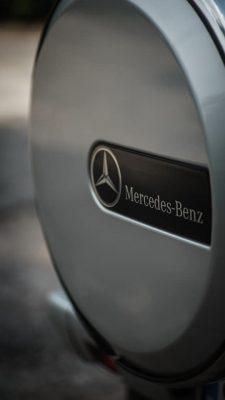 Mercedes W463 320 Giełda Mercedesów