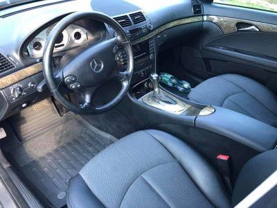 Mercedes W211 200 Kompressor Giełda Mercedesów