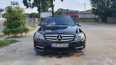 Mercedes S204 200CGI Giełda Mercedesów