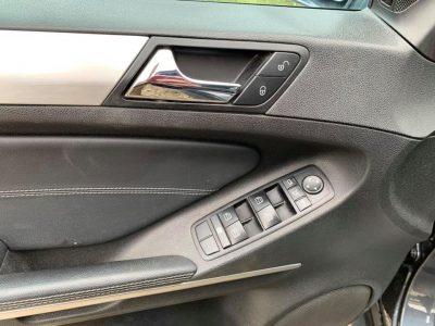Mercedes W164 300CDI Giełda Mercedesów