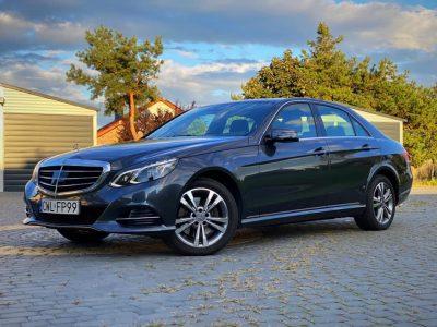 Mercedes W212 E250 Giełda Mercedesów