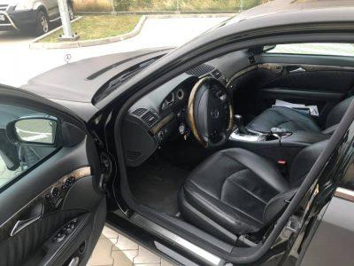 Mercedes W211 400CDI Giełda Mercedesów