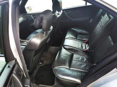 Mercedes W210 300TD Giełda Mercedesów