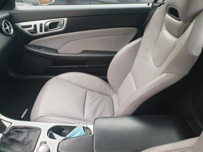 Mercedes SLK R172 Giełda Mercedesów