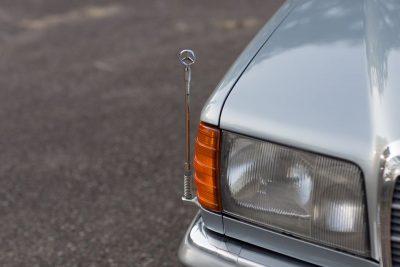 Mercedes W126 500SE Giełda Mercedesów