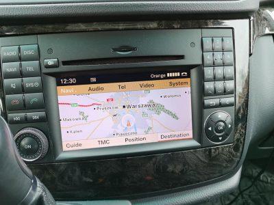 Mercedes Viano W639 116CDI Giełda Mercedesów