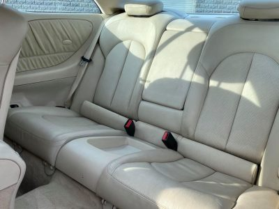 Mercedes CLK W209 Giełda Mercedesów