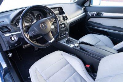 Mercedes C207 350CDI Giełda Mercedesów