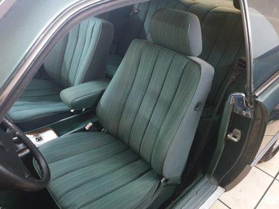 Mercedes C124 230CE Giełda Mercedesów