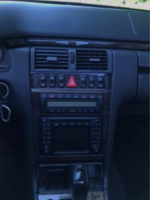 Mercedes S210 E430 4matic Giełda Mercedesów